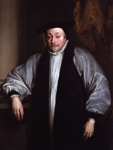 NPG 171, William Laud