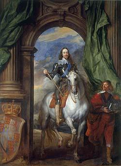 charles-horseback