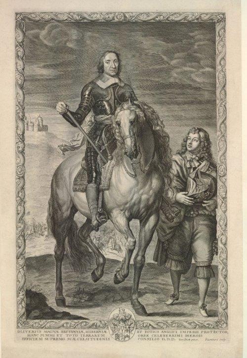 cromwell-horseman