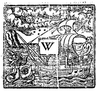 Proclamation maritime